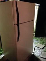 Kenmore refrigerator in Baytown, Texas