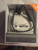 Wireless Trekz Headphones in Naperville, Illinois