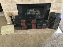 Encyclopedia Britannica - Full Set in Camp Pendleton, California