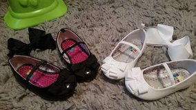 Size 5 toddler shoes in Beaufort, South Carolina