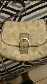 Coach crossbody in Fort Bliss, Texas