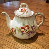 Victoria Carlsbad Austria Teapot with Lid in Plainfield, Illinois