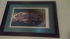 Forgiven(Numbered print) in Fort Polk, Louisiana