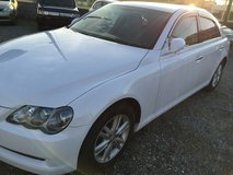 Sale 2005 Toyota markX 2 years inspections in Okinawa, Japan