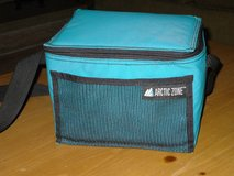 arctic zone 6pk cooler in Naperville, Illinois
