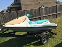 1991 Seadoo GT in Warner Robins, Georgia