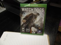 XBOX ONE Watch Dogs in Fort Campbell, Kentucky