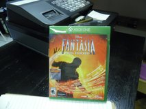 XBOX ONE Disney Fantasia Music Evolved in Fort Campbell, Kentucky
