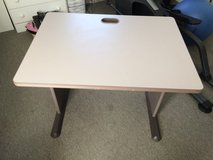 Industrial Office Desk (2 available) in Camp Lejeune, North Carolina