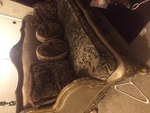 Vintage couch for sale!! in Tampa, Florida
