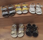SunSands Water Sandals Lot- Sz 8 (Little Kid) in Stuttgart, GE