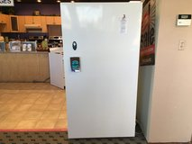 Imperial Upright Freezer - USED in Fort Lewis, Washington
