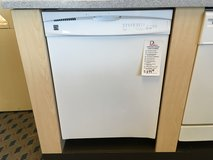 Kenmore White Built-In Dishwasher - USED in Fort Lewis, Washington