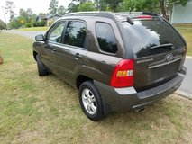 08 kia sportage in DeRidder, Louisiana