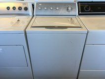 Whirlpool Gold Top Load Washer - USED in Tacoma, Washington