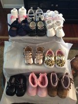 Baby Girl Shoes in Glendale Heights, Illinois