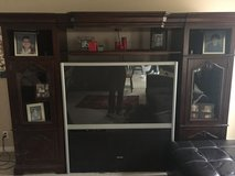 TV Wrap/Entertainment Center in Fort Campbell, Kentucky