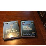 Microsoft Exchange and Server 2003 AD Books in Fort Belvoir, Virginia
