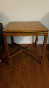 Drexel Wood End Table in Quantico, Virginia