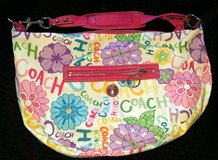 Coach purse~Authentic in Fairfield, California