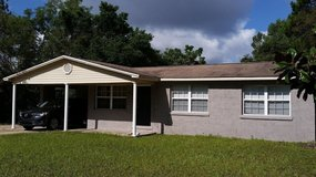 4br/1 ba home close to Tyndall in Tyndall AFB, Florida