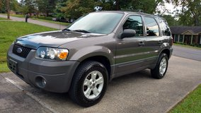 2006 Ford Escape in Fort Campbell, Kentucky
