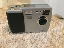 Vintage SiPix SC-1300 1.3 Mega Pixel Digital Camera in Shorewood, Illinois