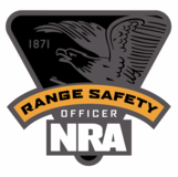 NRA Range Safety Officer Course in Vista, California