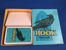 Rook card game in Vacaville, California