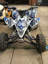 06 Suzuki Lt-r450 Quad Racer (Factory Race Quad) in Fort Campbell, Kentucky