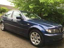 SUPER CLEAN 2004 BMW 320i in Lakenheath, UK