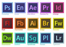 Adobe CS6 Creative Suite Master Collection in Savannah, Georgia