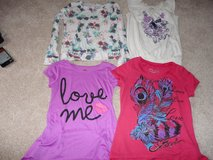 Girl's Shirts in Greenville, North Carolina