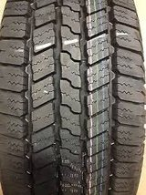 Two New GoodYear Wrangler 265-70-17 Tires !! in Beaufort, South Carolina