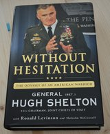 Without Hesitation: The Odyssey of an American Warrior in bookoo, US