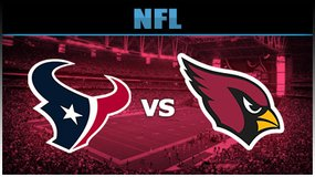 **** (2/4) TEXANS vs CARDINALS 5th Row/Sideline Seats - BELOW FACE VALUE - Sun, Aug. 28 - CALL N... in Bellaire, Texas