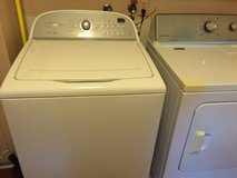 Whirlpool  washer in Tomball, Texas