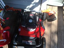 Lawn Mower free weed eater in Virginia Beach, Virginia