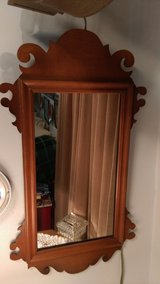 Antique mirror in Warner Robins, Georgia