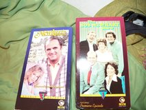 Bob Newhart Show VHS Tapes in Kingwood, Texas