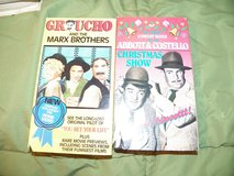 2 Comedy VHS Tapes in Kingwood, Texas