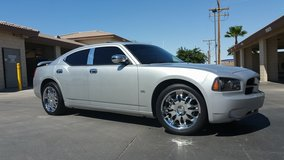 2010 Dodge Charger in Barstow, California