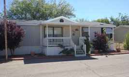 2006 DW Mobile Home in Alamogordo, New Mexico