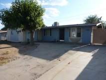 Current tenant being transferred avail 8/2/16 in Barstow, California