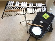 PEARL Xylophone Percussion Set in Aurora, Illinois