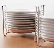 3 Frames to stack your dishes in Ramstein, Germany