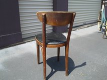 Cafe chair, antique in Virginia Beach, Virginia