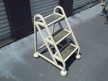 3 STEP STOOL, INDUSTRIAL in Virginia Beach, Virginia