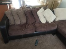 Sectional Couch in Fort Drum, New York