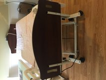 Invacare hospital bed in Bellaire, Texas